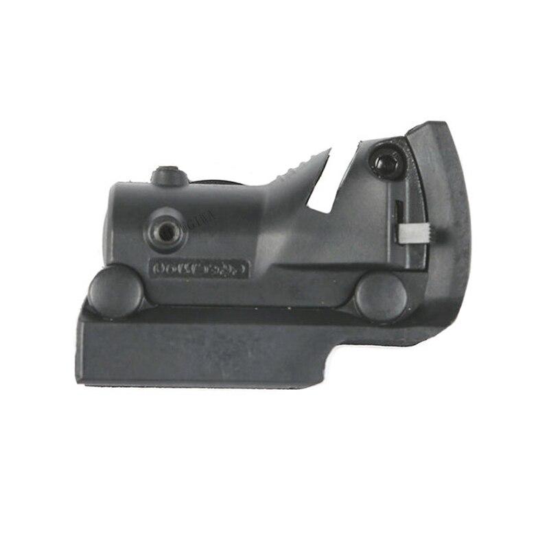 MIZUGIWA Tactical Hunting 5mw Red Dot Laser Sight Laser Pistol Handgun Rifle Gun for Glock 17 19 20 21 22 23 Hunting Caza-2