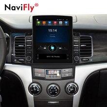 "4G LTE 9.7 ""Android head unit Auto Radio Multimedia Video Player Navigation GPS Für SsangYong Korando 3 2010 2011 2012 2013"