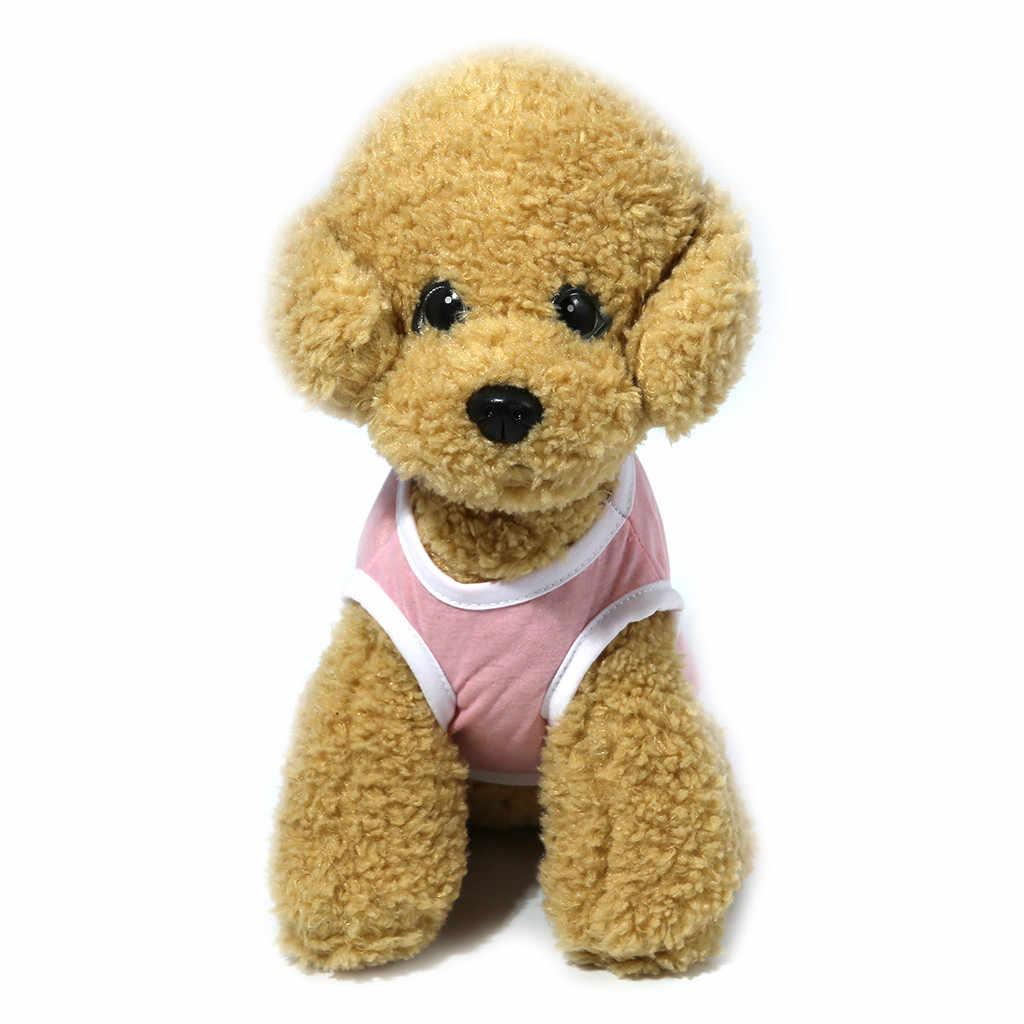 2019 ใหม่สัตว์เลี้ยงสุนัขเสื้อวันเกิดจิตรกรรม Polar Puppy Coat สัตว์เลี้ยงแมวเสื้อผ้าที่อบอุ่นสำหรับ Chihuahua ภาษาฝรั่งเศส Bulldog