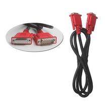 Câble de Test Obd2 16 broches, connecteur Ds708, câble de Port de diagnostique pour Autel MaxiDAS DS708, câble de Test principal
