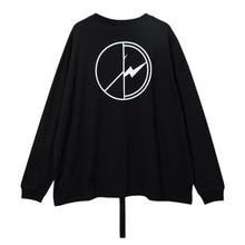 New Peaceminusone Fragment Hoodies Men Women Oversized Streetwear Lightning Fashion Sweatshirts Hoodie