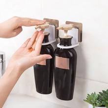 Hook Liquid-Soap-Holder Shower-Gel Multi-Function Bathroom Kitchen Rack Bottle-Hanger