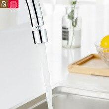 Youpin DABAI grifo aireador de cocina, difusor de agua, Bubbler, filtro de ahorro de agua de aleación de Zinc, Conector de boquilla de doble modo