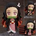 Фигурка аниме «рассекающий демонов» Kimetsu No Yaiba Kamado Nezuko 1194, модель фигурки «демонические дети», милые куклы, игрушки