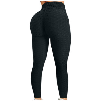 Fitness Leggings Women Push Up Gym Womens Clothing High Waist Short Leggings Sexy Workout Pants Female Fitness Gym Pants #T1Q 2