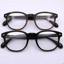 Новые OV5036 оправы для очков мужские и женские высококачественные круглые винтажные прописанные очки оптические компьютерные очки для чтения oculos