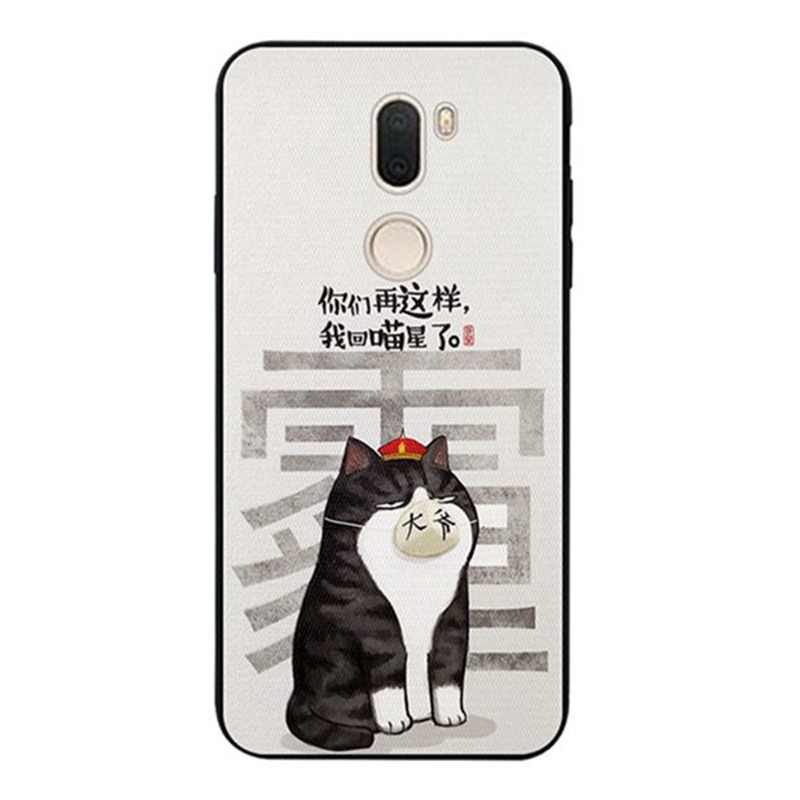 Mutouniao חתול וכלב 6 רך TPU Case כיסוי עבור Samsung Galaxy J2 J5 J7 J8 ראש A10 A30 A40 a50 A60 A70 A2 A20e Core