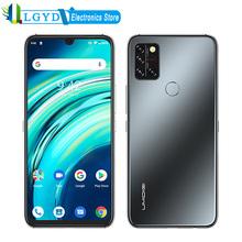 UMIDIGI A9 Pro wersja globalna telefon komórkowy 24MP aparat do Selfie RAM 6GB ROM 128GB Helio P60 Octa Core 6 3 #8222 FHD + LTE 4G Smartphone tanie tanio Nie odpinany CN (pochodzenie) Android Rozpoznawania linii papilarnych Rozpoznawania twarzy Do 48 godzin 48MP 4150 Adaptacyjne szybkie ładowanie