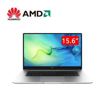 HUAWEI MateBook D 15 laptop Ryzen 7 4700U CPU 16GB RAM 512GB SSD 15.6 inch notebook Computer office learning Ultraslim Laptop