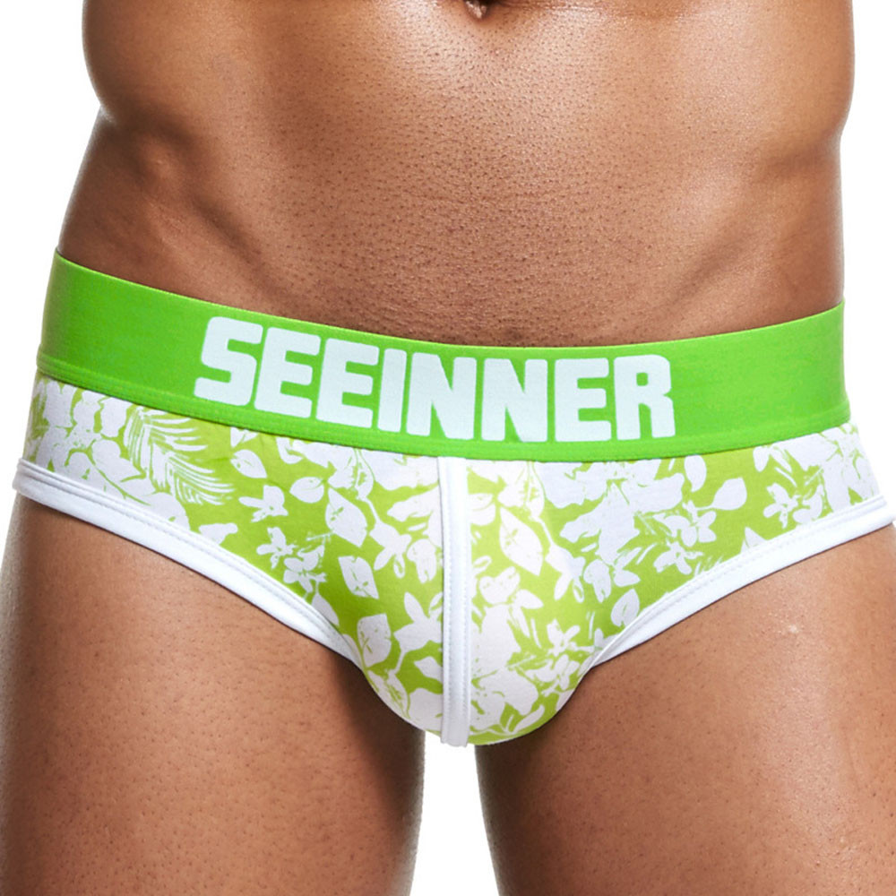 Great Selection Of Men's Thongs Online