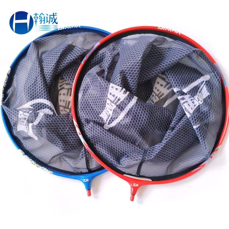 Nowhere Non stick Water Quick Dry Copy String Bag Nanometer Anti Hook Dip Net Shaped Dip Net 30/35/40 Carbon Landing Net Head|Floodlights| |  - title=