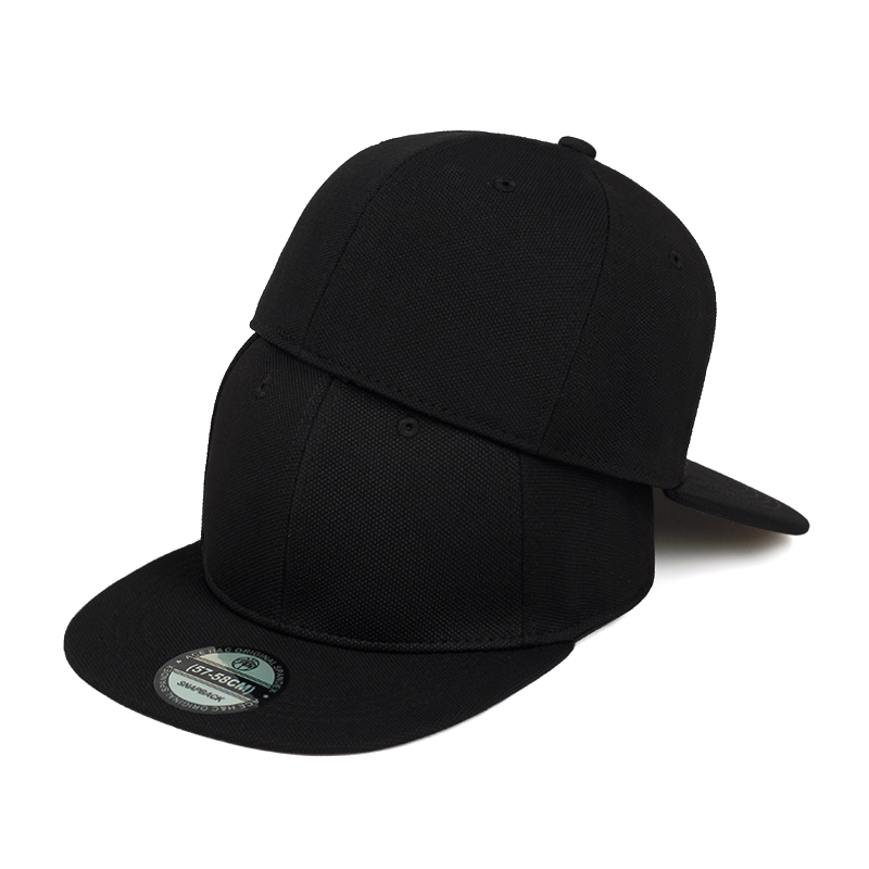 New Post-sealing Solid Color Snapback Baseball Cap Fashion Outdoor Sunshade Hat Cotton Breathable Sports Caps Casual Hats