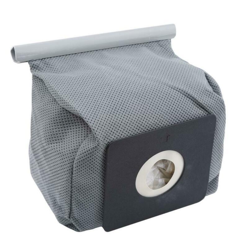 1Pc Universal Reusable Vacuum Dust Bag For Midea Haier Non Woven Cloth Washable Filter Dust Bag Replacement Vacuum Cleaner Bags
