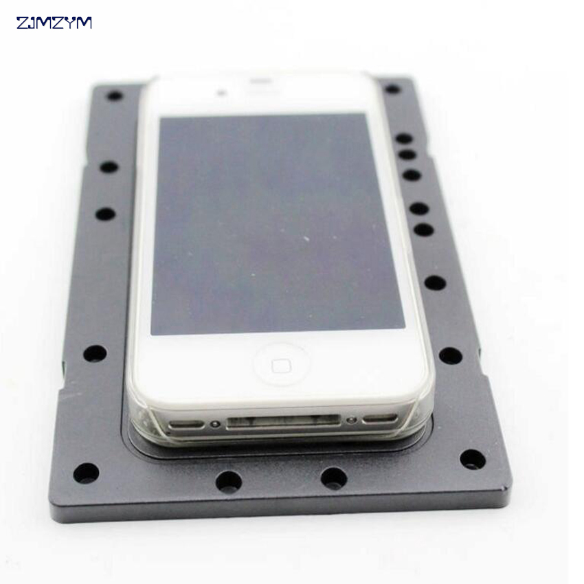 5PC/set iphone4S Screw memory board Position board Disassemble maintenance tool distribution positioning plate for iPhone