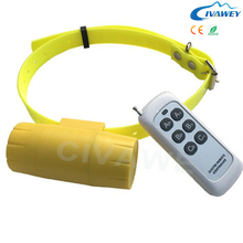 Dog-Beeper-Collar Remote-Controller Rechargeable with Cani Perro Training
