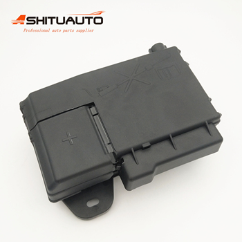 Automobile Circuit Fuse Box Assembly 250A For Chevrolet Cruze OEM# 96889385