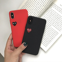 Love mobile phone case for iPhone Xs Max