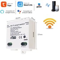 New 5A Smart Home WiFi Wireless Switch Module for IOS Android APP Control|Home Automation Modules| |  -
