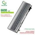 Golooloo 9 ячеек 6600 мАч 11 1 В ноутбука Батарея для Dell Latitude E6400 E6410 E6500 для точности M2400 M4400 M6400 1M215 C719R