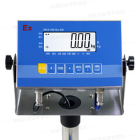 The Ex A8 said this Ann type 304 stainless steel explosion proof electronic scale