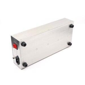 Image 2 - Monosaudio EU800 ハイファイパワーフィルター所euソケット 8 方法、ac電源コンディショナーオーディオファン電源清浄機