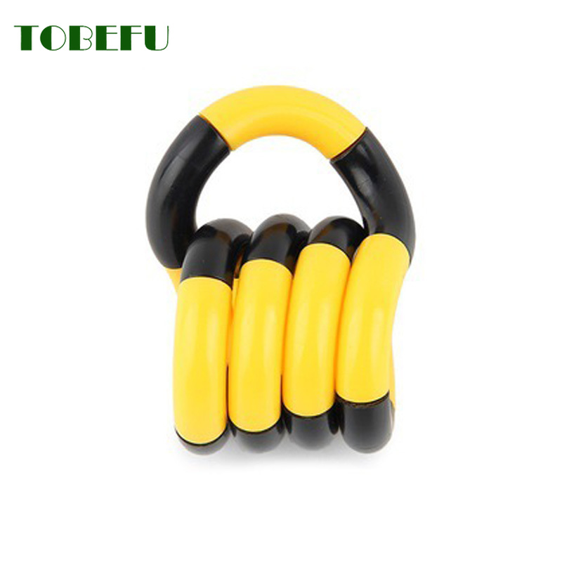 Fidget Toy Decompression-Toy Stress GXE Colorful Adult Kids Child Twist for Play Perfect img3