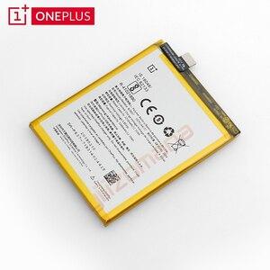 Image 5 - Một Trong Những PLUS Chính Hãng Pin Thay Thế OnePlus 3 3T 5 5T 2 1 BLP571 BLP597 BLP613 BLP633 BLP637 cho 1 + 6 6T 7 Pro Pin