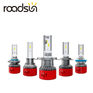 Waterproof Car Light 60W 6000l