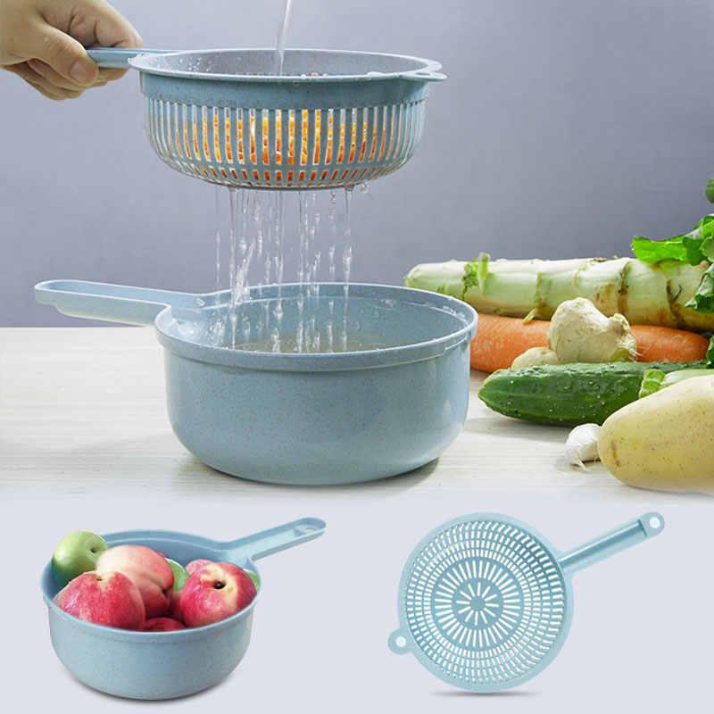 多機能野菜カッターマンドリンスライサージャガイモの皮むき器ニンジンタマネギとおろし金ストレーナー 8 で 1 キッチンアクセサリー