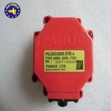 Codificador rotativo servo motor fanuc A02B-0303-K150 a02b-0303-k150