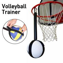 Volleyball Spike Trainer Volleyball Spike Training System Training Serving, Improves Jumping Action Equipment Volleyball H2U3