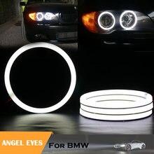 4x106 мм светильник свет smd гало кольцо ангельские глазки для