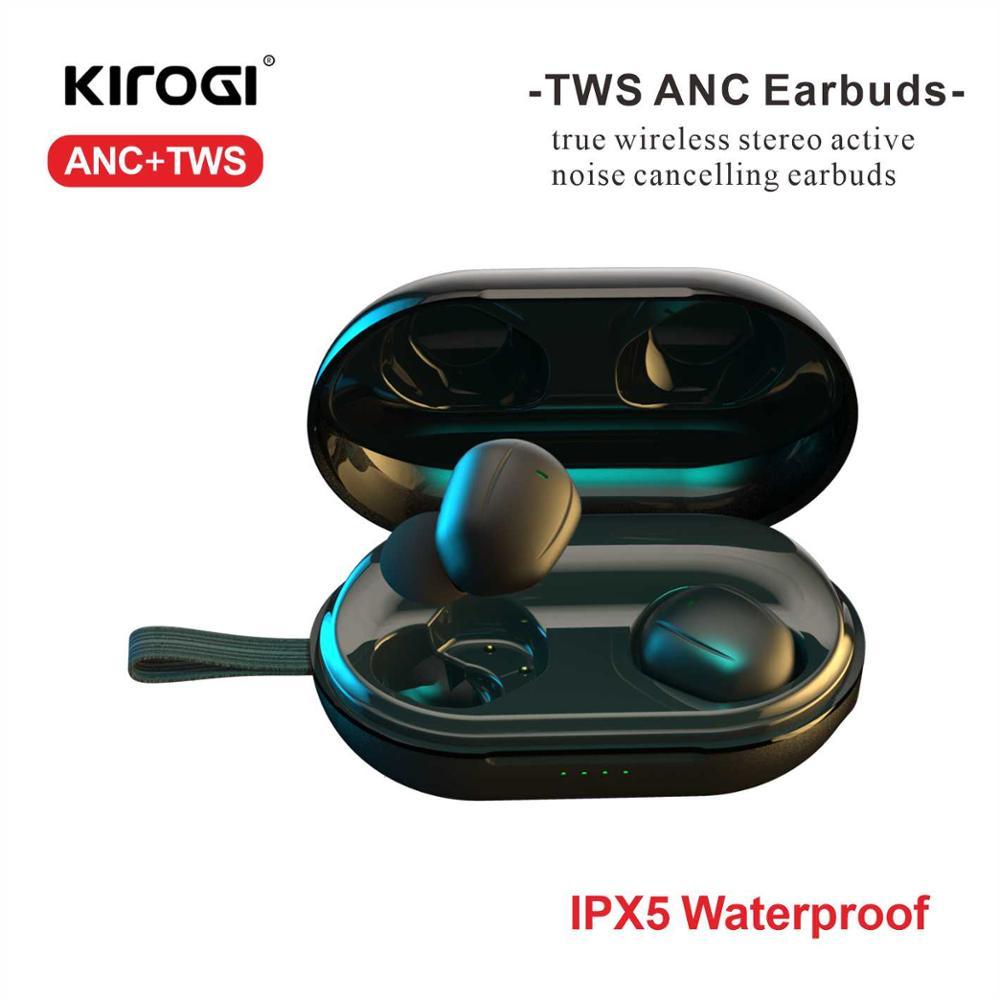 Auriculares con cancelación activa de ruido, genuinos inalámbricos, auriculares internos ANC TWS bluetooth 5,0 y estuche de carga para deportes Módulo SX1278 SX1276 LoRa, TCXO 915MHz, E32-915T30D rf inalámbrico, transmisor y receptor inalámbrico de largo alcance de ebyte, iot