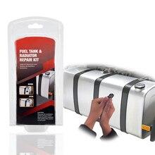 Professional DIY Fuel Tank Radiator Repair Kit for Motorcycles Car Diagnostic Tool WWO66