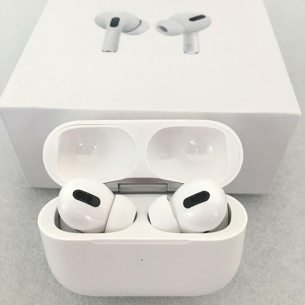 New Air Pro 3 Airpodding Pro 3 1:1 Super Copy Wireless Bluetooth Earphones  8D Bass Earbuds Pk I200000 I500000 I900000 Pro Tws