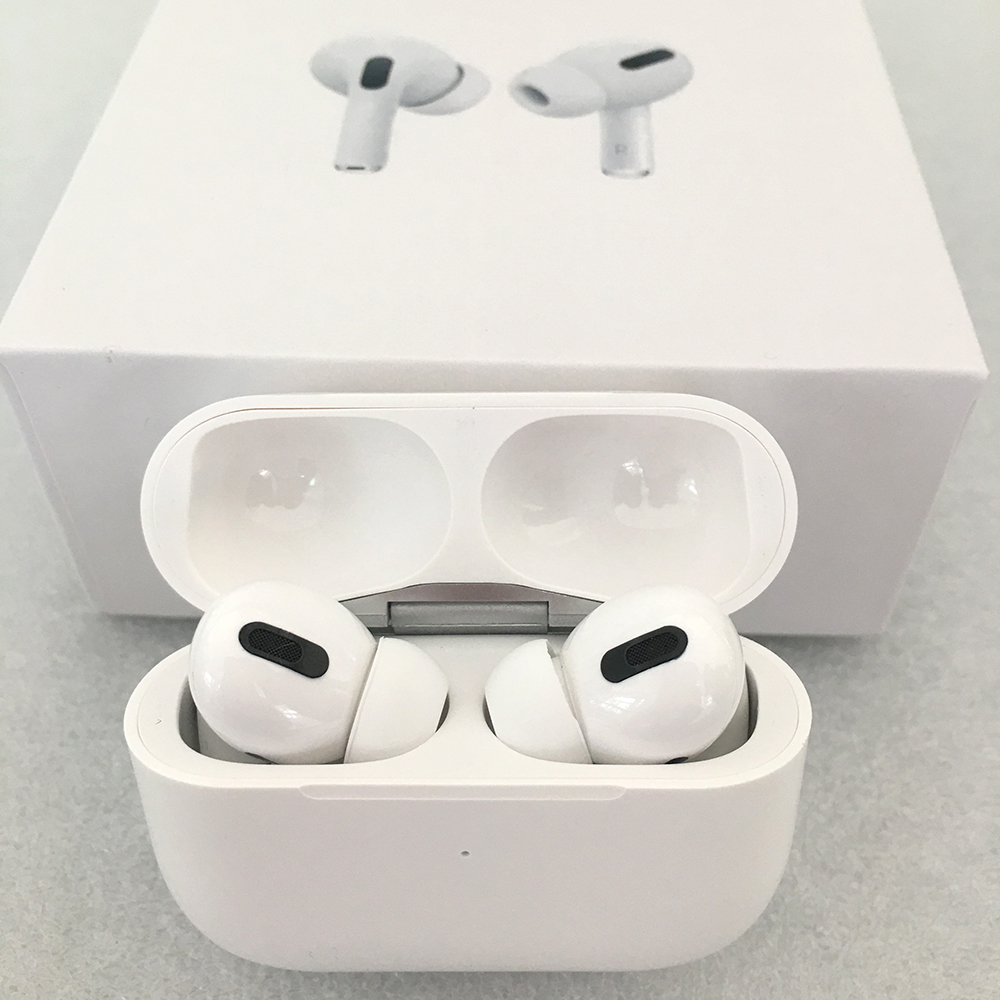 New Air Pro 3 Airpodding Pro 3 1:1 Super Copy Wireless Bluetooth Earphones  8D Bass Earbuds Pk I200000 Tws  I900000 Pro Tws