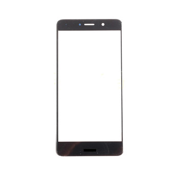 Outer Screen For Huawei Y7 Prime 2017 Front Touch Panel LCD Display Screen Out Glass Cover Lens Phone Repair Replace Parts image