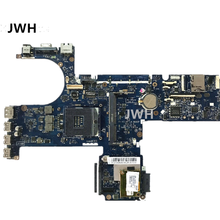 593840-001 For HP probook 6540b 6440b Motherboard LA-4892P 593840-501 593840-601 Tested working