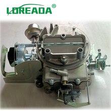 2-цилиндр карбюратора Carb заменить для Ford 289 302 351 Cu Jeep 360 двигателя 1964-1978 2100 автомобильные аксессуары
