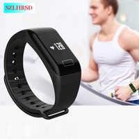 HomTom P30 Pro HT16S C13 S99i C1 C2 C8 H10 H5 HT70 S12 S17 Bracelet Intelligent Étanche Pression Artérielle Fitness Bracelet Intelligent