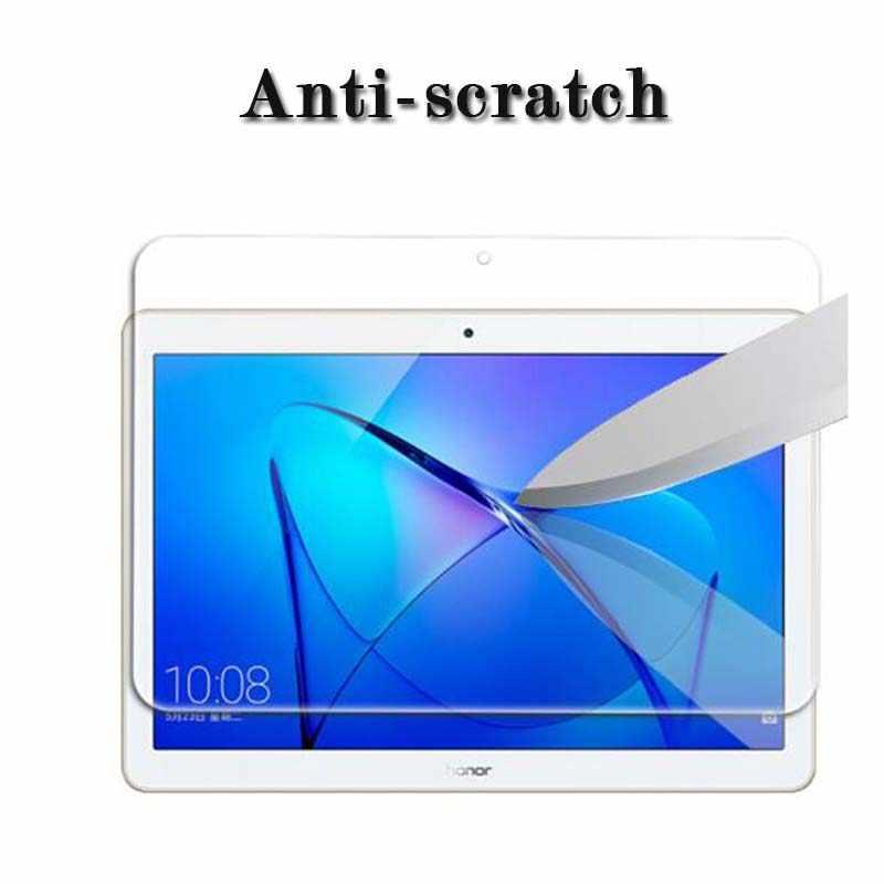 Tempered Tablet Kaca Di For Huawei MediaPad T3 7 8 9.6 Inch Pelindung Layar Media Pad 3G Wifi versi Melindungi Kaca Film