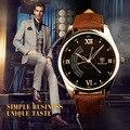 Yazole мужские часы с тремя секундными стрелками Корейская версия высококлассного бизнес-дизайнера Relogio Masculino кварцевые часы Relojes Hombre