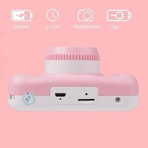 Image 3 - Детская камера Full HD Цифровая камера для детей 3,0 дюймов сенсорный экран дисплей детские игрушки камера для Рождественский подарок