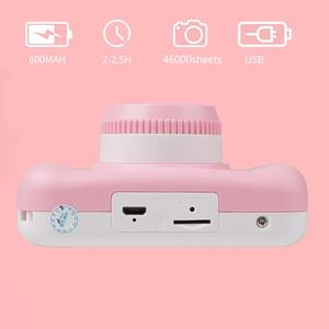 Image 3 - Kids Camera Full HD Digital Camera for Children 3.0 inch touch Screen Display Children Toys Camera For Christmas Gift