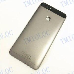 """Image 1 - Metall Batterie Tür Gehäuse Hinten rückseite fall für Huawei Nova 5,0 """"CAZ TL10/AL10 CAN L11 CAN L12 CAN L13 CAZ AL10 CAN L01 L02"""
