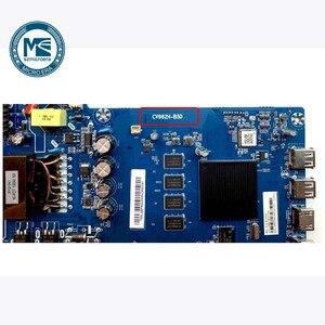Image 2 - ل شاومي L50M5 5A عرض CV962H B50 اللوحة الأم التلفزيون CV500U1 T01