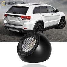 6500K Led geri ışık araba Moto kamyon Offroad yardımcı yedekleme Led plaka ışıkları sinyal lambası arka lambası