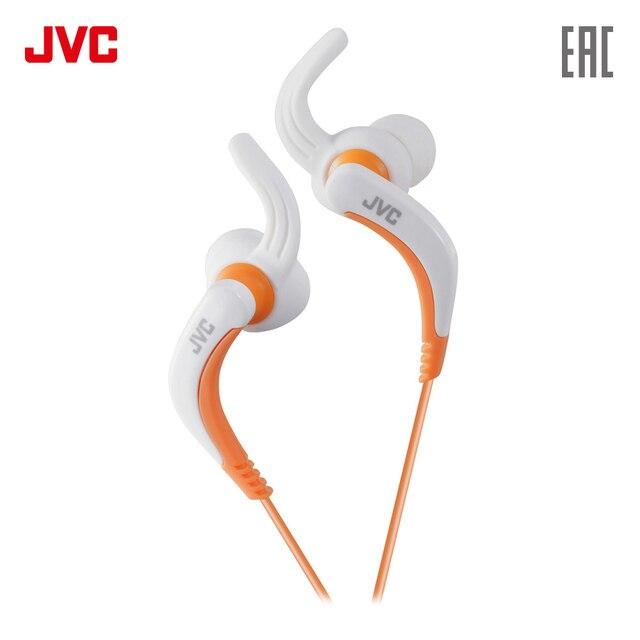 Cпортивные наушники HA-ETX30, JVC,  официальная гарантия, быстрая доставка