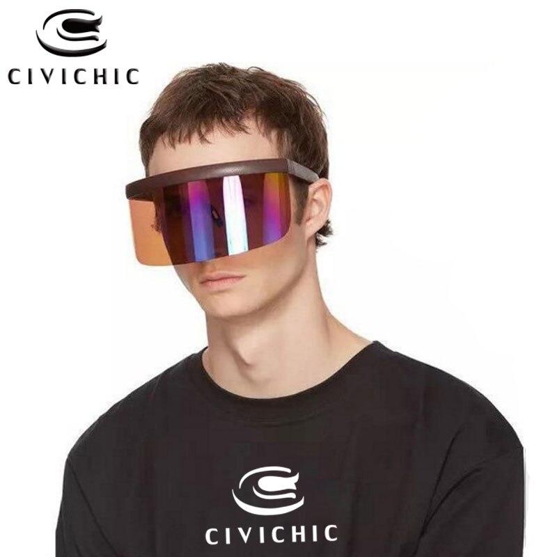 Chic Sunglass Women Outdoor Glasses Men Antiviral Goggles Anti Dust Eye Protection Blinkers Street Eyewear Windproof Specs G4143