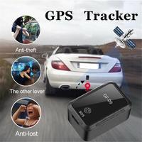(Opp)GF 09 Mini GPS Tracker APP Control Anti Theft Device Locator Magnetic Voice Recorder|GPS Trackers| |  -